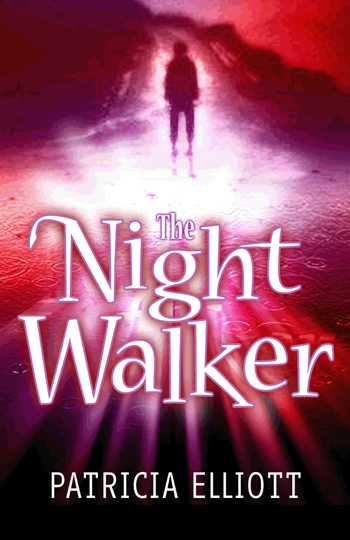 Cover for The Night Walker in the UK