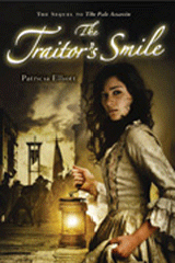 Cover for The Traitor's Smile in the US
