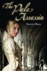 US cover of The Pale Assassin